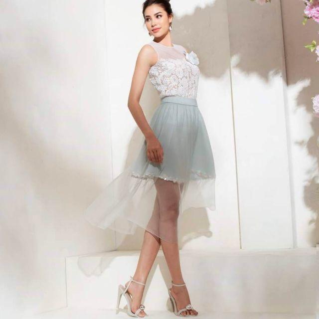 [NewTag] Chân váy AMY store /SIze (M) . Giá tag 950k