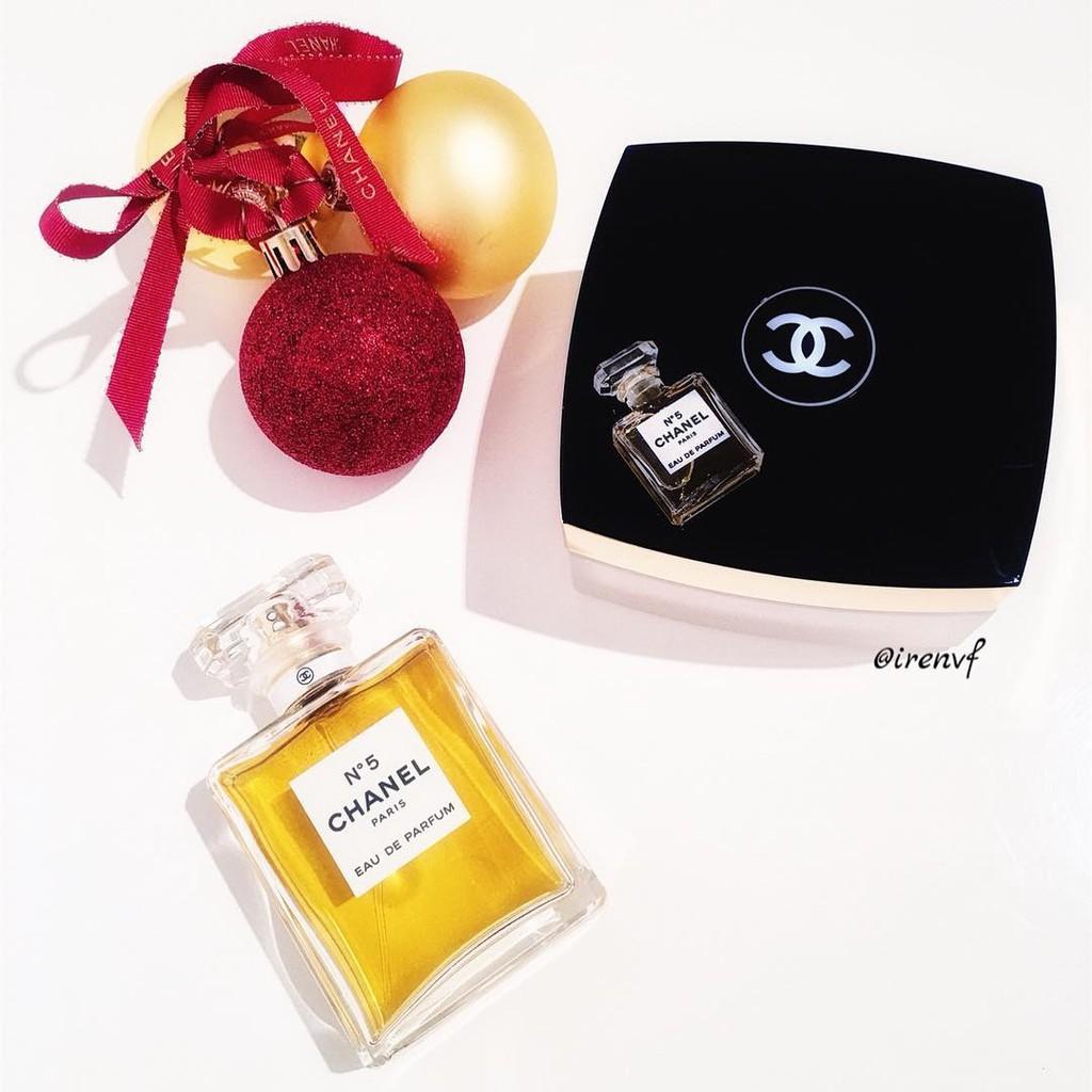 [Có Sẵn] Dưỡng thể nước hoa Chanel No5 body cream