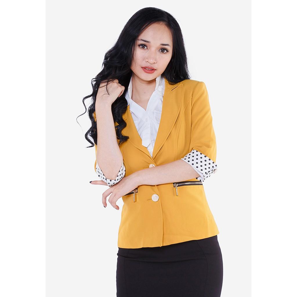 The One Fashion áo vest ADH0971
