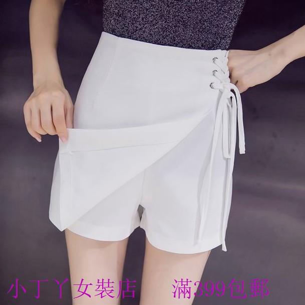 Chân Váy Chữ A Lưng Cao Xinh Xắn Dành Cho Nữ 2019