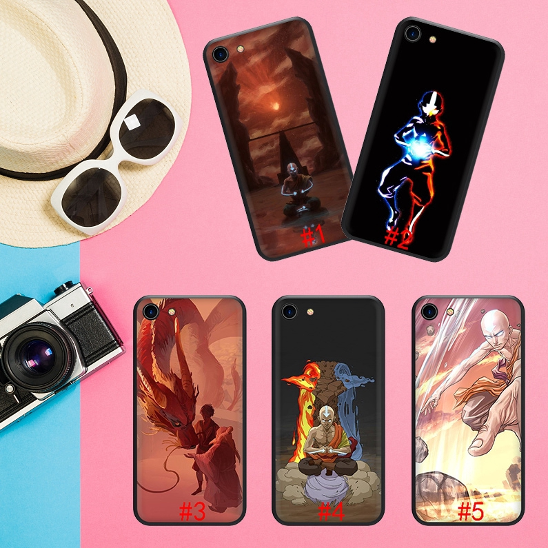 Avatar The Last Airbender Silicone Soft Case for OPPO A1K K5 A5 A9 2020 Reno 2Z 2F Z 2 10X