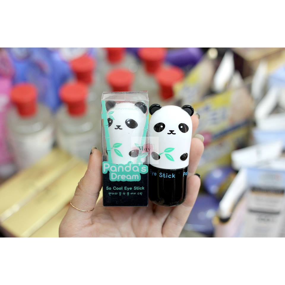 Hình ảnh Lăn Mắt Panda's Dream So Cool Eye Stick