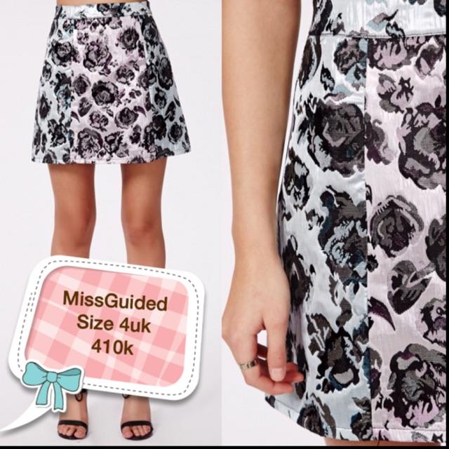 Chân váy MissGuided