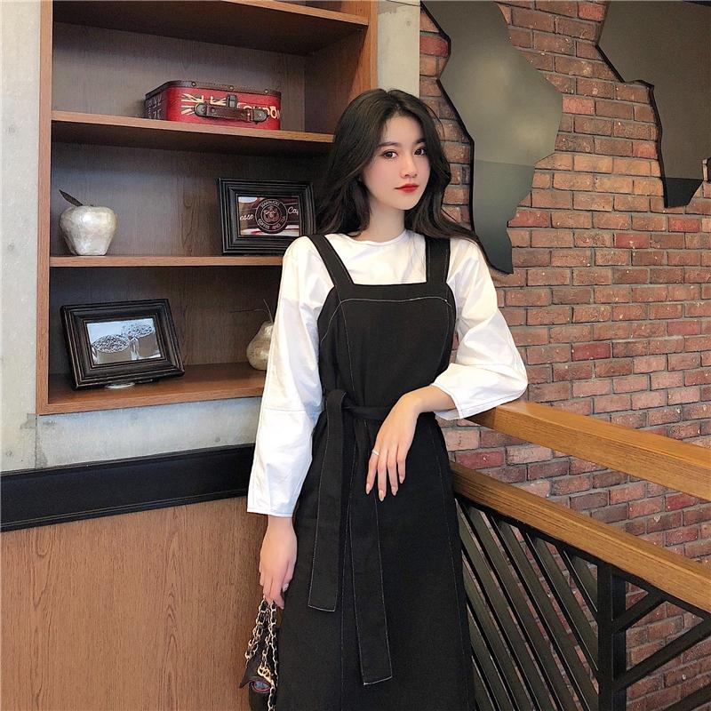 Chân Váy Ngắn Kiểu Dáng Đơn Giản Phong Cách Hàn Quốc