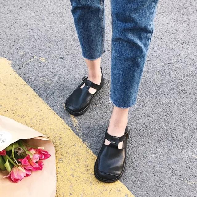 Giày lolita M2