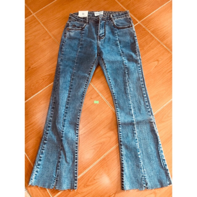quần jean size to(thanh lý)