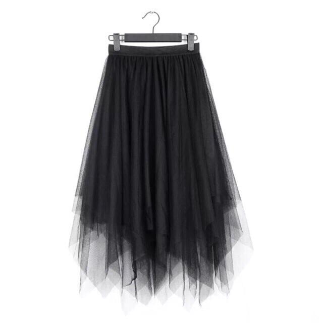 Chân váy tutu sole 76cm