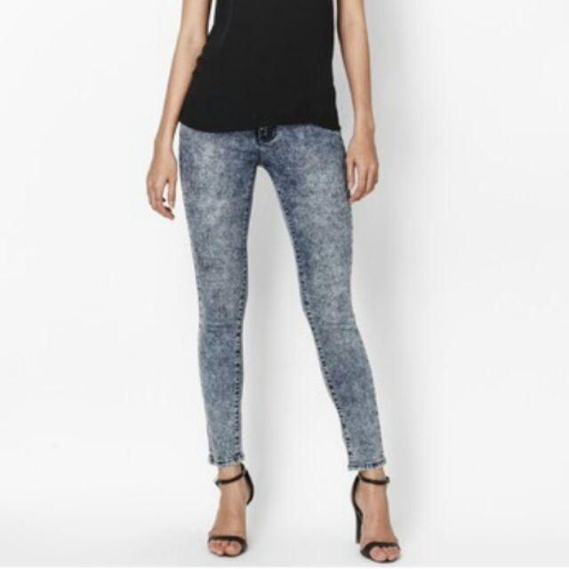 Pop jeans