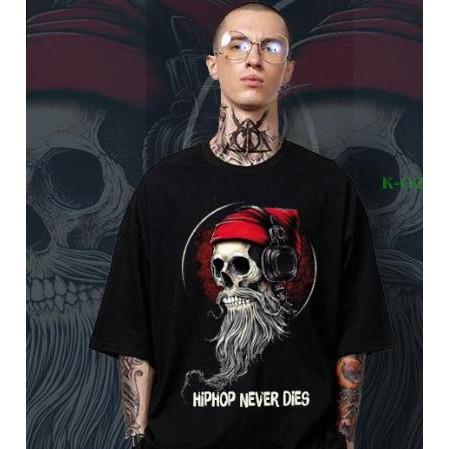 FREESHIP áo thun, áo phông unisex 100% cotton cao cấp, hip dop neverdie chất đẹp giá tốt 00K24