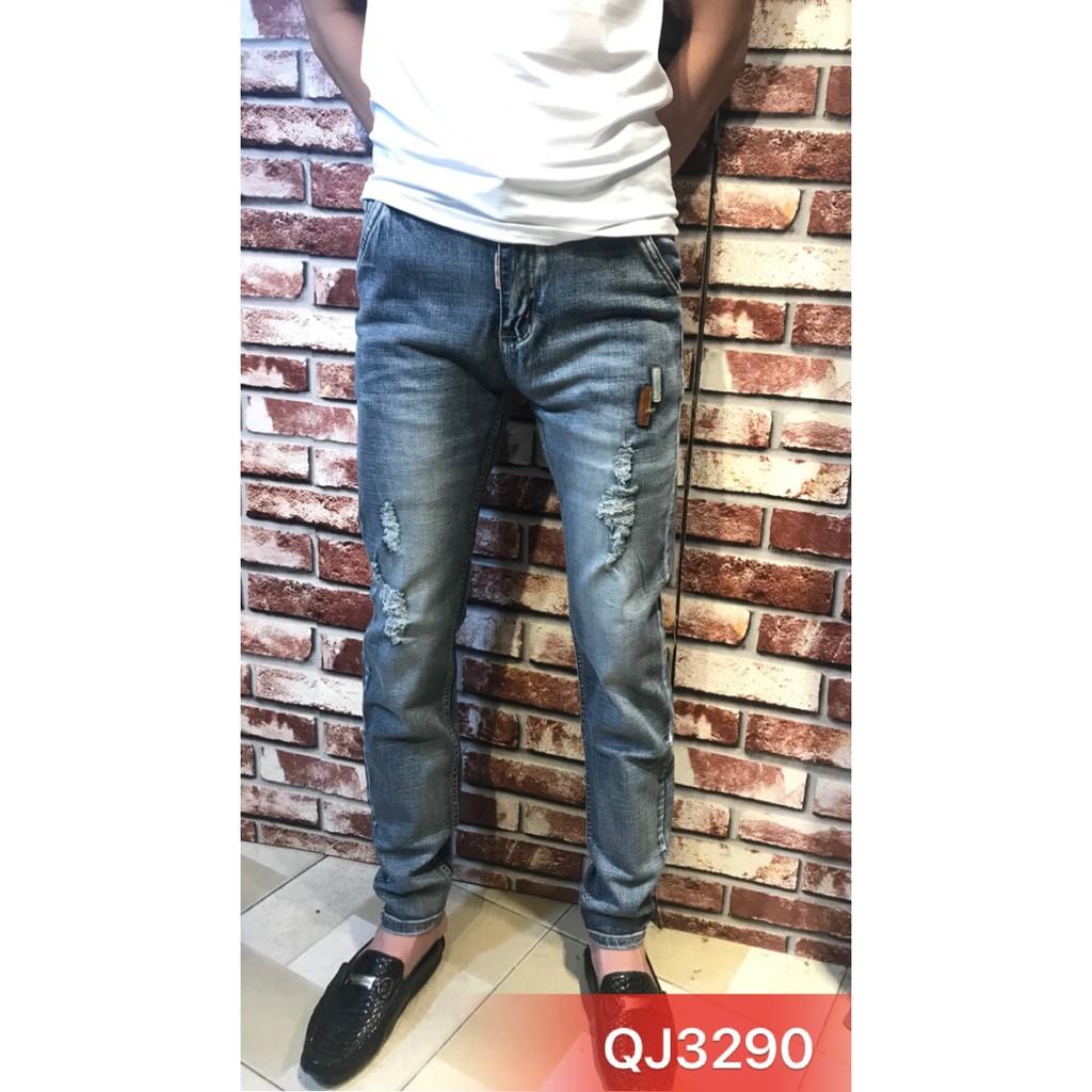 quần jean QJ3290