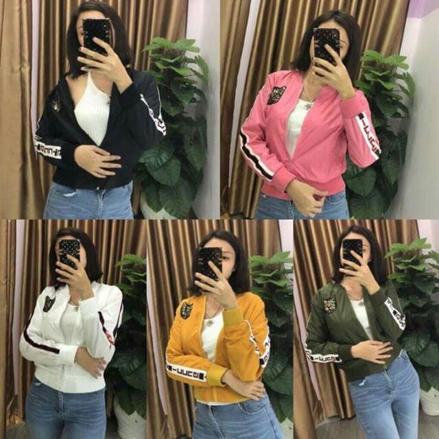Combo 10 áo khoác 950