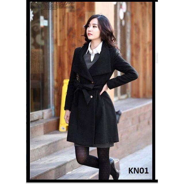 Áo khoác nữ KN01
