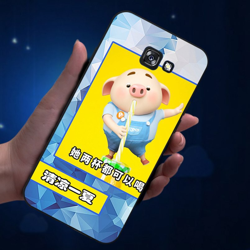 For Samsung Galaxy S5 S3 i9300 S4 i9500 phone case QingLiang