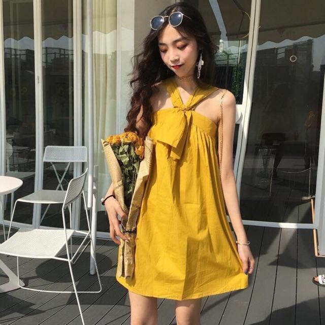 Váy đũi vàng murtad ( kèm ảnh thật)