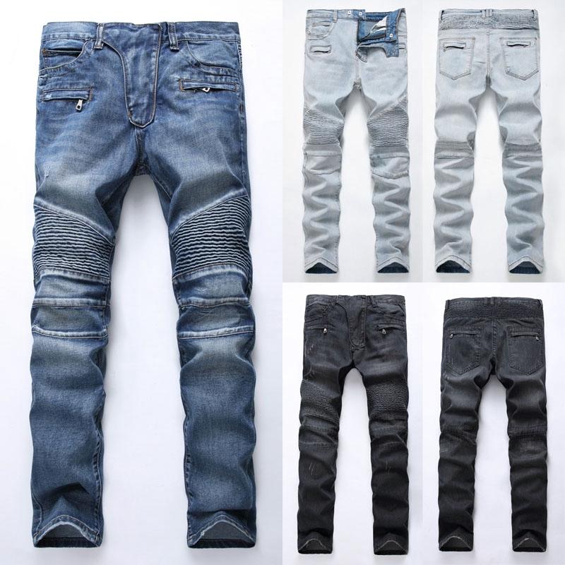 Men Pant Jeans Skinny Pant Quần Nam Rách Dạo Phố Quần Bò Nam Rẻ Đẹp Quần Jeans Nam Thời Trang Quần Bò Rách Phong Cách LY