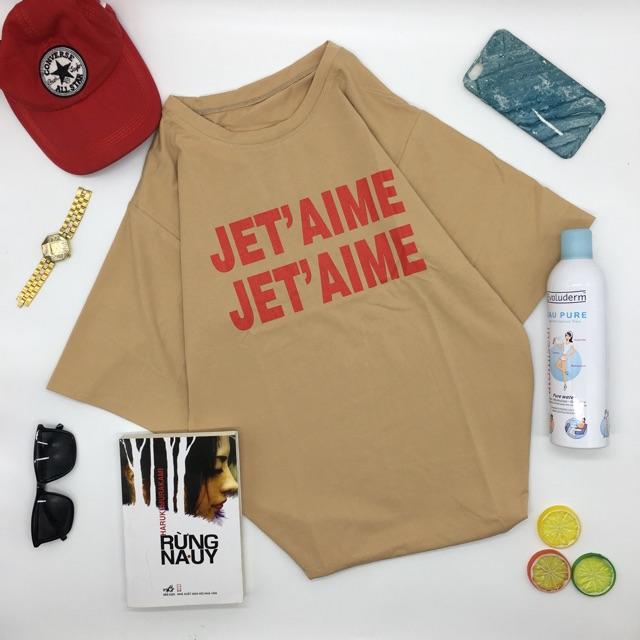 SHE_clothing store - Chuyên quần jean, áo thun  Áo thun tay lỡ, form rộng (hình thật)   instagram:she_clothingstore