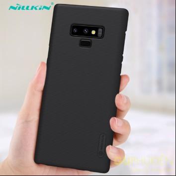 Ốp lưng Nillkin cho Samsung Note 9 (đen)