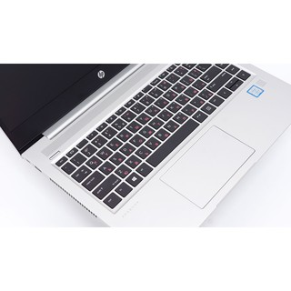 Laptop HP ProBook 440 G6 Core i3-8145U/4GB RAM DDR4/500GB HDD/14