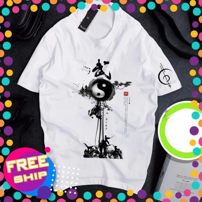 (GIÁ TỐT) Miễn Ship 99K FULL SIZE Ngoại Cỡ- áo thun tay ngắn Nam Nữ , áo phông thiết kế độc lạ