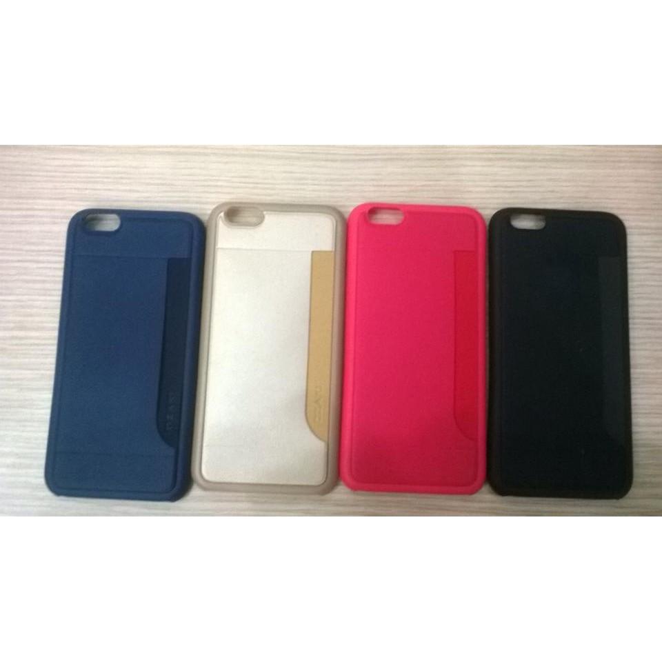 Ốp lưng Ozaki iPhone 6 – 6S