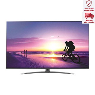 Smart TV Super UHD 4K LG 49 inch 49SM8100PTA