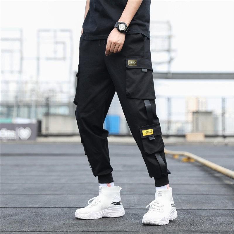Quần Jeans Nam Dáng Rộng Phong Cách Hong Kong