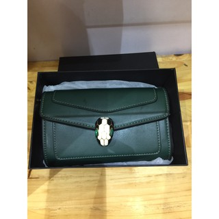Clutch BVLGARI super