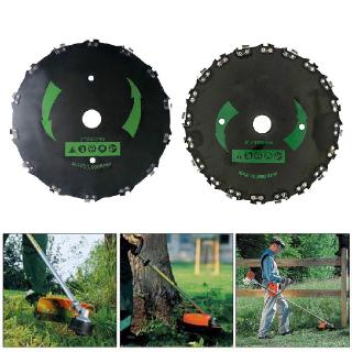 Mower Blade General Blade Sawing (OPP bag)Brush Cutter Chainsaw Tooth 951