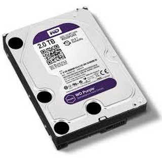 Ổ Cứng 2.0 TB
