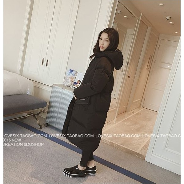 (order sale) áo khoác phao