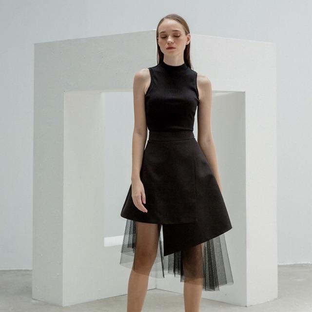Chân váy Cocosin - New Tag Sz M
