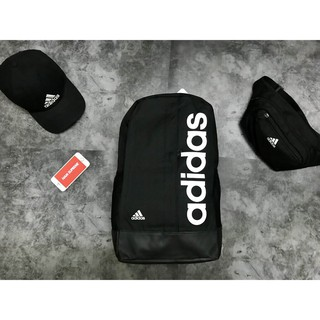 Balo Adidas LINEAR PERFORMANCE BACKPACK
