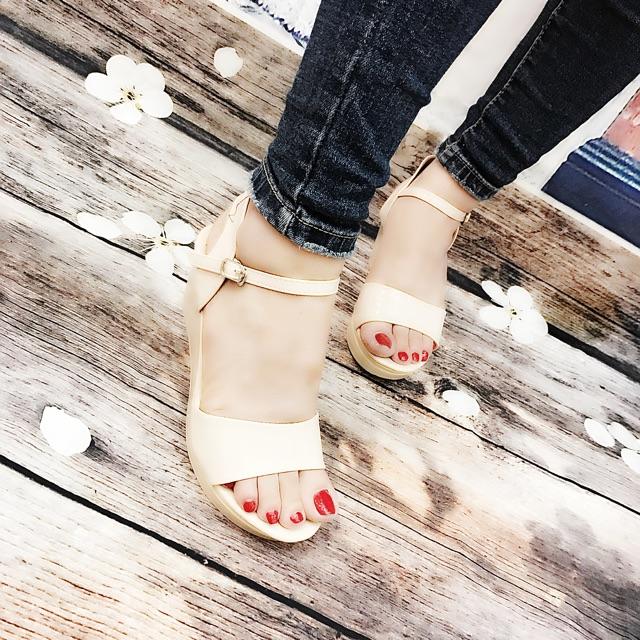 Sandal xuồng