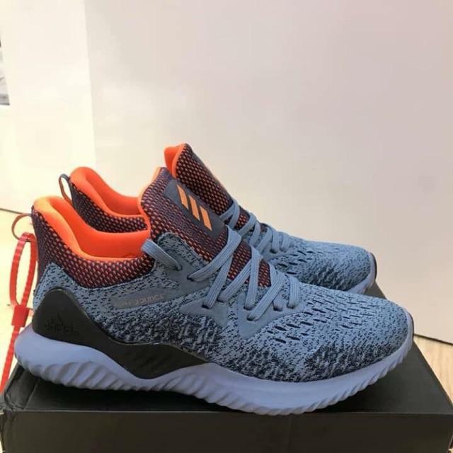Adidas alphabought