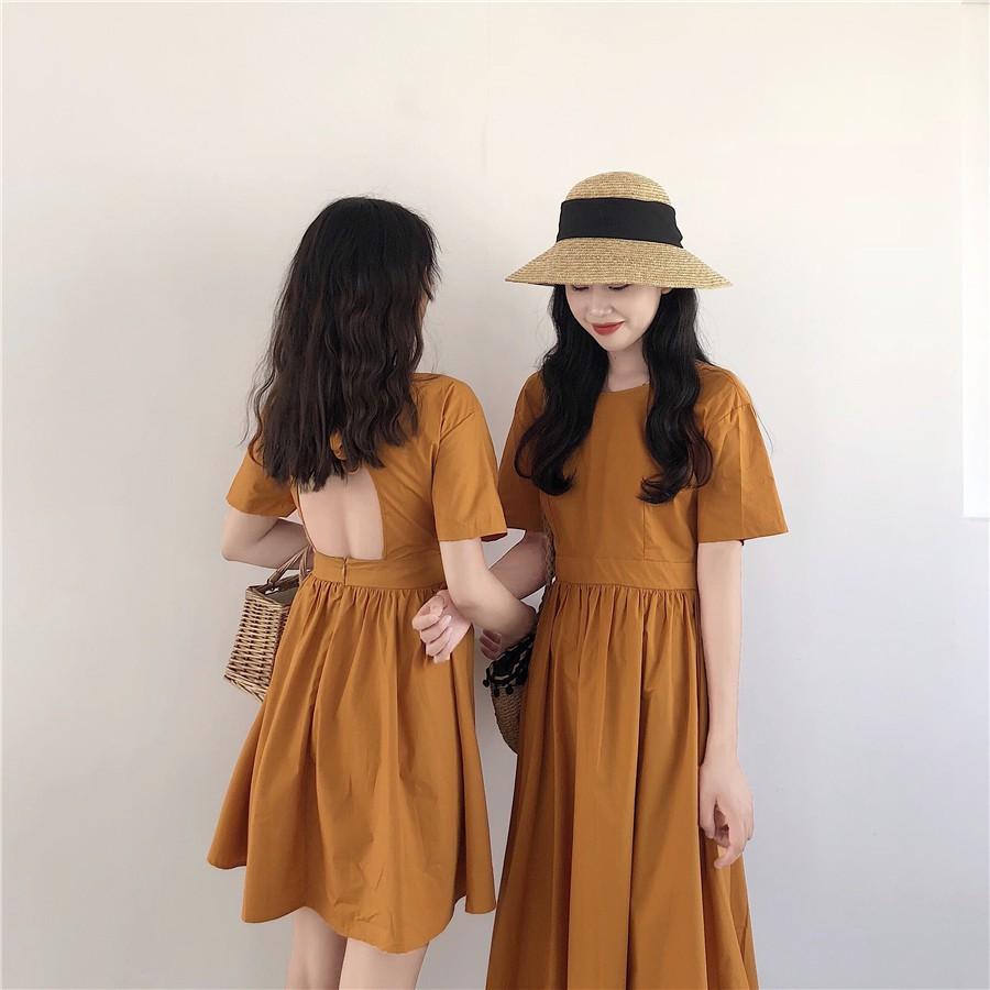 ORDER- Váy đôi cho các cặp bạn thân