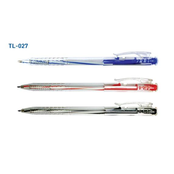 Combo 10 OR 20 bút bi TL-027 - Kho buôn văn phòng phẩm GAT