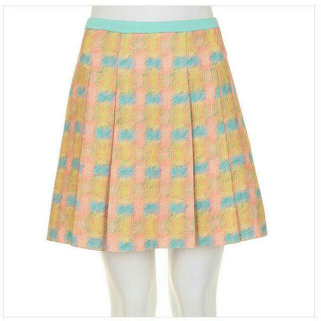 Chân váy hãng ngoại sz M newtag
