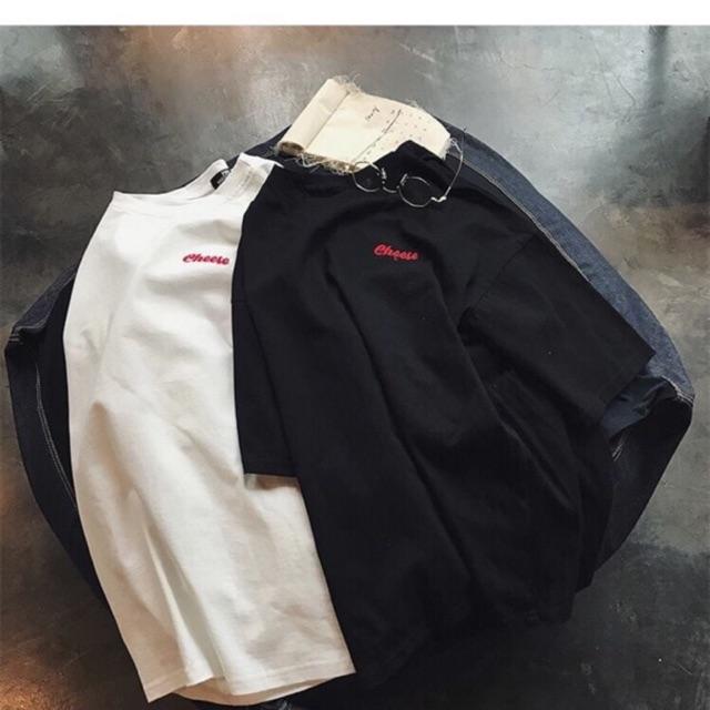 áo thun oversize