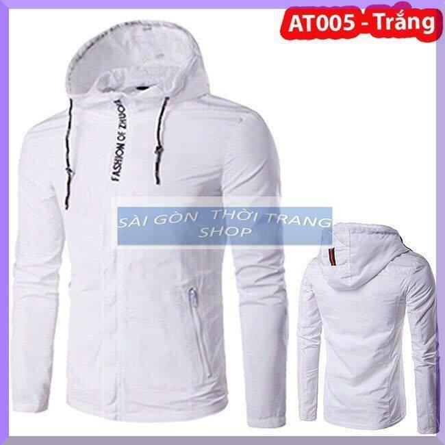 Áo Khoác Dù Nam Chất,Vải Cao Cấp Cho Nam,áo khoác dù nam độc có nón