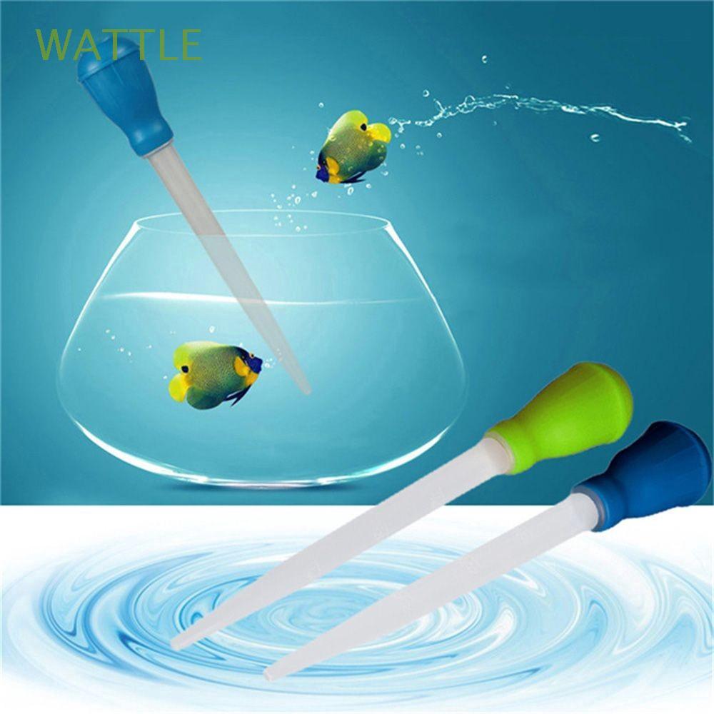 Ống bơm thay nước bằng cao su dùng cho hồ cá