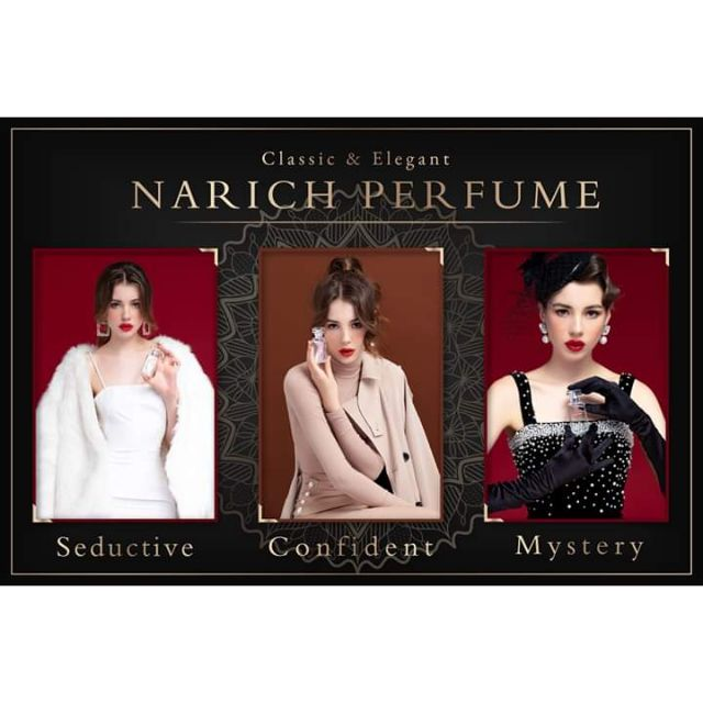NARICH PERFUME