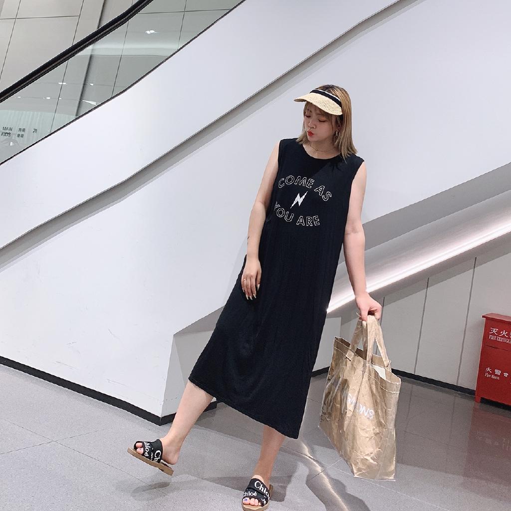 đầm ren không tay thời trang dành cho nữ