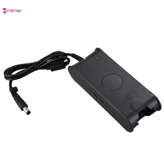 19.5V 4.62A 7.4mmx5.0mm Big Pin Laptop Power Adapter Input: 100-240V