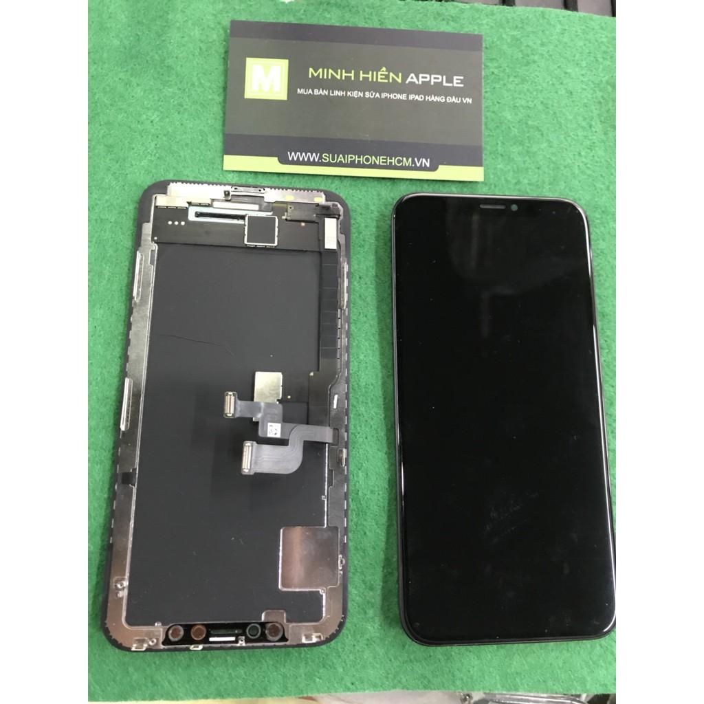 Thay Màn Hình LCD iphone X ngồi xem lấy liền