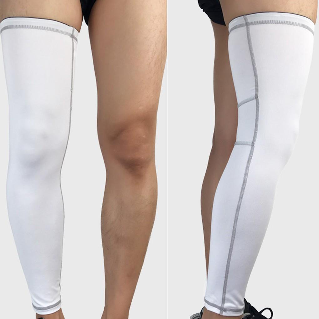 Tất ống dài chống sốc bảo vệ chân khi chơi thể thao