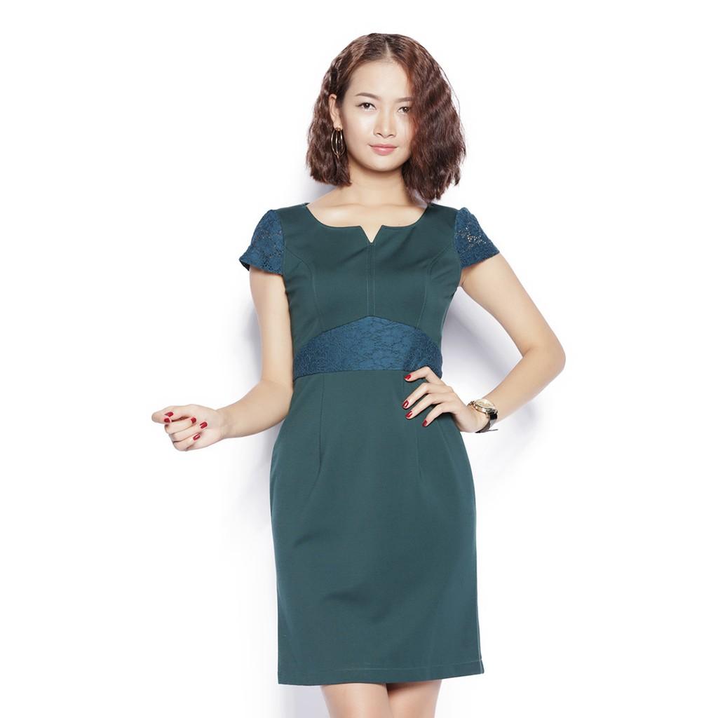 843260970 - The One Fashion đầm DDY2063