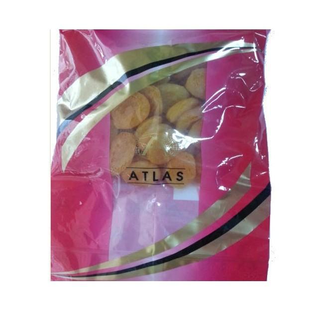 Mơ khô không hạt Dried Pitted Apricot 1000gr