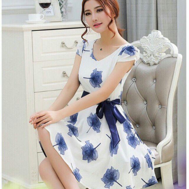 Váy đầm xinh xắn nhak