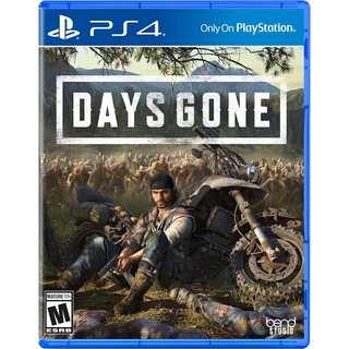 [PS4-US] Đĩa game Days Gone - PlayStation 4