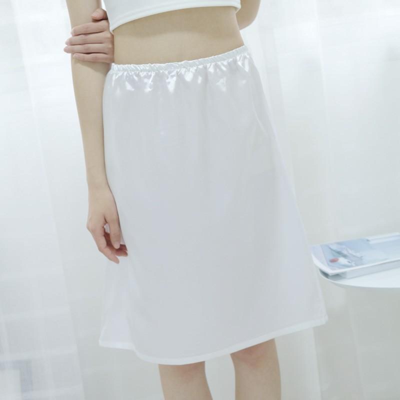 Chân Váy Dài 55cm Xinh Xắn Thời Trang Dành Cho Nữ